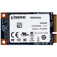 Kingston SSD 60GB SSDNow mS200