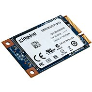Kingston SSD 120GB SSDNow mS200 - SSD Laufwerk