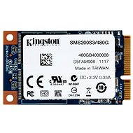Kingston SSD 480GB SSDNow mS200 - SSD Laufwerk