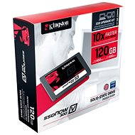 Kingston SSDNow V300 120GB 7mm Upgrade Bundle Kit