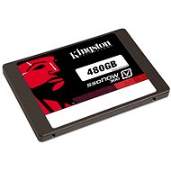Kingston SSDNow V300 480GB 7mm Upgrade Bundle Kit