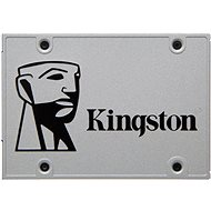 Kingston SSDNow UV400 480GB Upgrade Bundle Kit - SSD disk