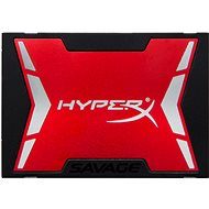 Kingston HyperX Savage SSD 120GB Upgrade Bundle Kit