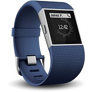 Fitbit Surge Small Blue
