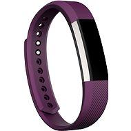 Fitbit Alta Small Plum - Fitness náramek