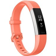 Fitbit Alta HR Coral Small - Fitness Tracker
