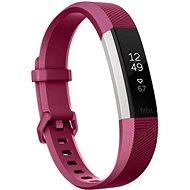 Fitbit Alta HR Fuchsia Large - Fitness Tracker