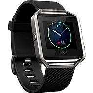 Fitbit Blaze Small Black - Smartwatch