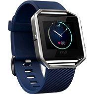 Fitbit Blaze Large Blue - Smartwatch