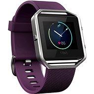 Fitbit Blaze Large Plum - Smartwatch