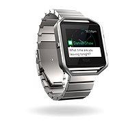 Fitbit Blaze Metal Link Silver