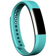 Fitbit Alta Classic Teal Large