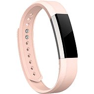 Fitbit Alta Leather Blush Pink Small