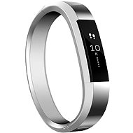 Fitbit Alta Metal Band Silver Small - Band