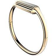 Fitbit Flex 2 Bangle Gold Large