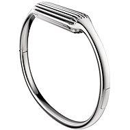 Fitbit Flex 2-Armband-Silber Große - Armband