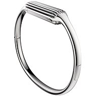 Fitbit Flex Bangle for 2 Silver Small - Bracelet
