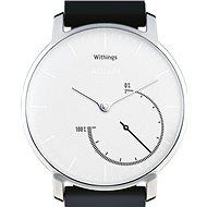 Withings Activité Steel Black/White - Inteligentné hodinky