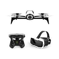 Parrot Bebop FPV Pack 2 - Smart drone