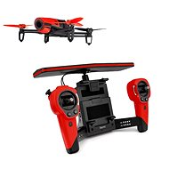 Parrot Bebop Skycontroller Red - Smart drone