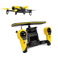 Parrot Bebop Skycontroller Yellow - Smart drone
