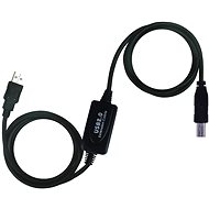PremiumCord USB 2.0 repeater 20m interconnect - Cable
