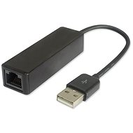 PremiumCord USB -> RJ45 (10/100 Mbit)