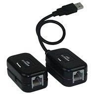 PremiumCord USB 1.1 -> RJ45 - Átalakító