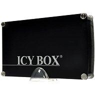 Icy Box 351AStU-B - External Box