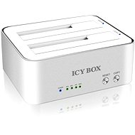 Icy Box 120CL-U3 - External Docking Station