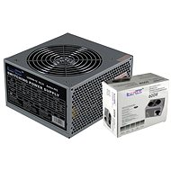LC Power 600W 12-LC600H
