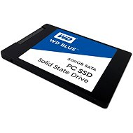 WD Blue PC SSD 500 gigabytes 2.5 ""