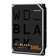 WD Black 500GB 64MB cache