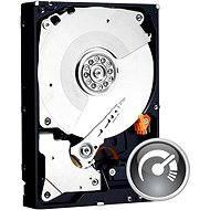 WD Black 1TB 64MB cache - Pevný disk