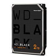 Western Digital Black 2000 GB 64 megabytes cache with Advanced Format