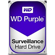 WD Purple 500GB - Pevný disk