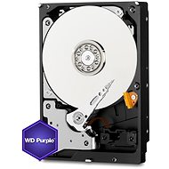 WD Purple 4TB 64MB cache
