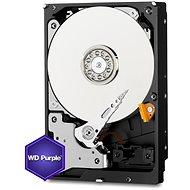 WD Purple 6 TB 64 MB cache