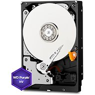 WD Purple NV 6TB - Festplatte