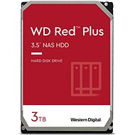 Western Digital Red 3TB - Festplatte