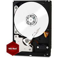 Western Digital 6000 GB Red 64 megabytes cache
