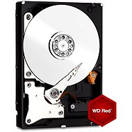 WD Red 8TB 128MB cache
