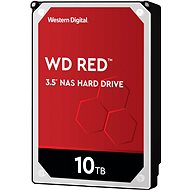 WD Red 10TB - Hard Drive