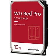 WD Red Pro 10TB - Pevný disk