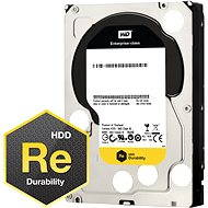 WD RE Raid Edition 500GB - Festplatte
