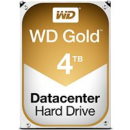 WD Gold 4TB - Hard Drive