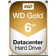 WD RE Raid Edition 6TB 128 megabytes cache