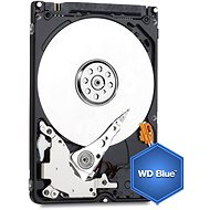 "WD 2.5"" Blue Mobile SSHD 2000GB 8MB cache"