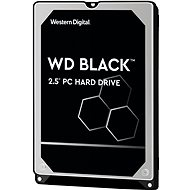 "WD 2.5 ""Black Mobile 500 GB 32 megabytes cache"