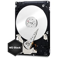 "Western Digital 2.5 ""Black Mobile 750 GB a 16MB cache"